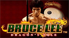 Bruce Lee: Dragon's Tale