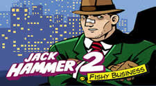 Jack Hammer 2: Fishy Business