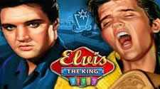 Elvis - The King Lives