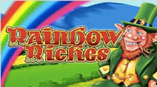 Rainbow Riches - Pots of Gold